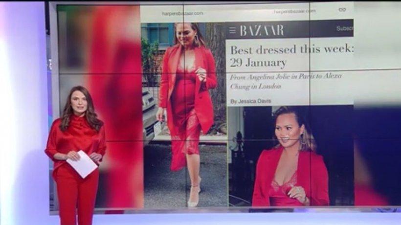 Brandul românesc apreciat de vedetele internaţionale