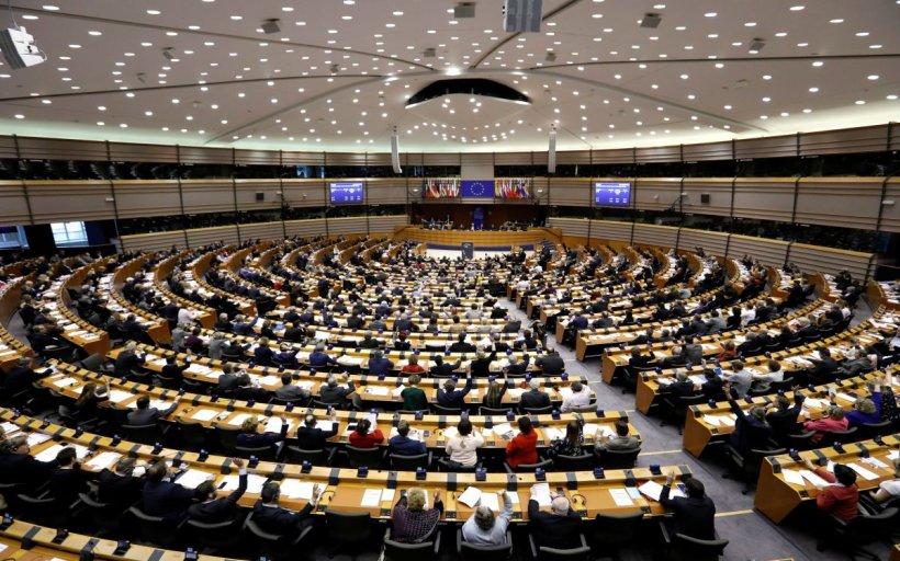 """Dezbatere în Parlamentul European, pe tema statului de drept din România. """"E timpul să încetați cu standardele duble"""" 127"""