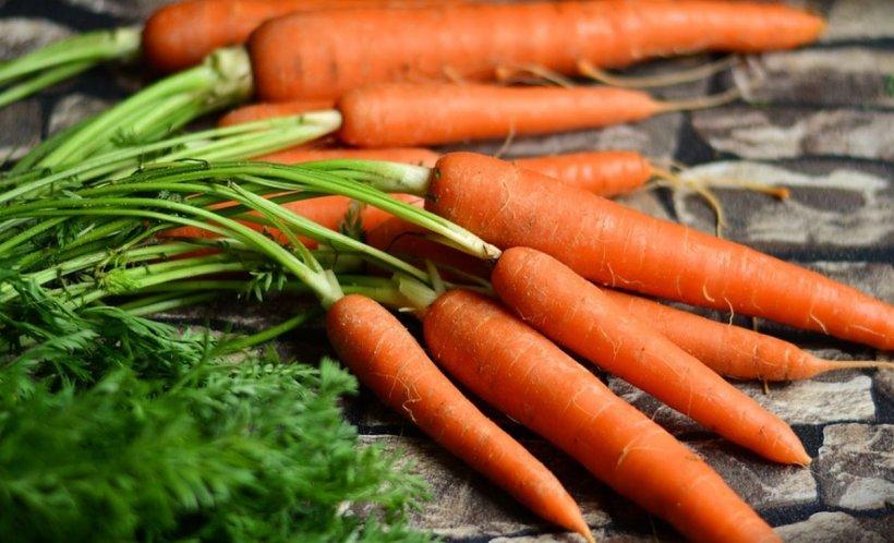 DIETĂ cu morcovi. Scapă rapid de kilograme în doar șapte zile
