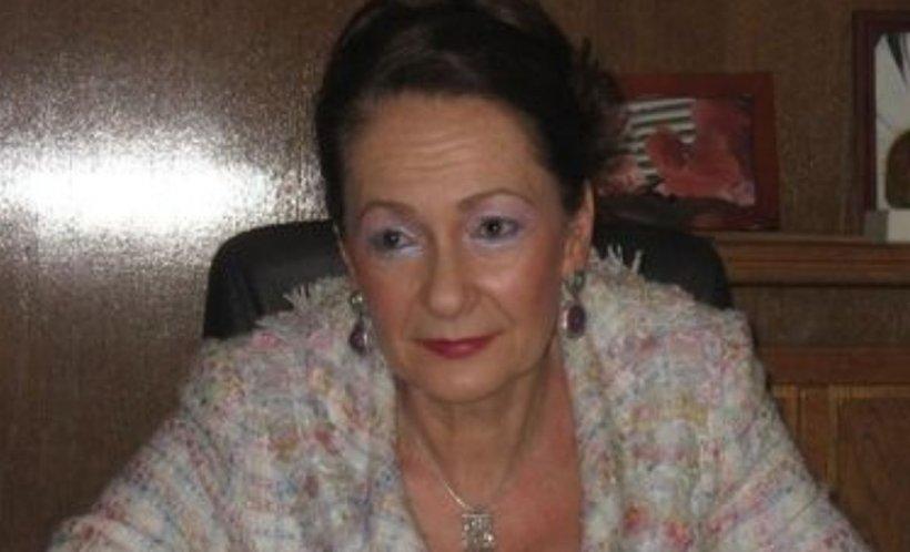 Gabriela Bîrsan a fost eliberată din funcţia de judecător la Înalta Curte. Preşedintele Klaus Iohannis a semnat decretul