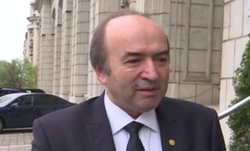 Tudorel Toader, declarație șoc. Ministrul Justiției nu exclude varianta unei demisii 534