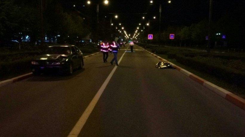 Accident dramatic în Ploiești! O femeie de 60 de ani și-a pierdut viața