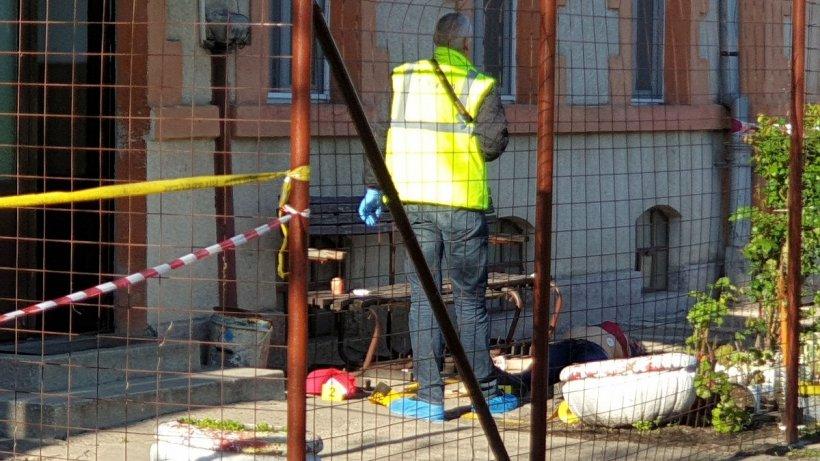 """Mărturii cutremurătorare despre angajata CFR ucisă la Timișoara de fostul iubit. O vecină a asistat la crimă: """"A apucat să zică doar Florine, ce faci?"""""""