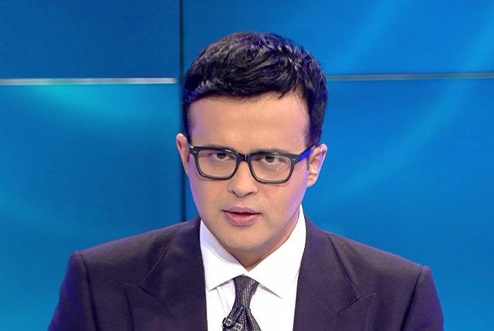 Mihai Gâdea, întrebare pentru Klaus Iohannis: Așteptați să moară?