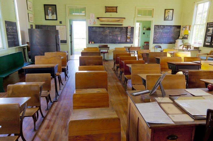 Motivul pentru care o școală din Gorj a fost amendată