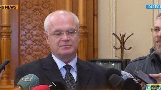 Cine este Eugen Nicolicea, posibilul viitor ministru al Justiției