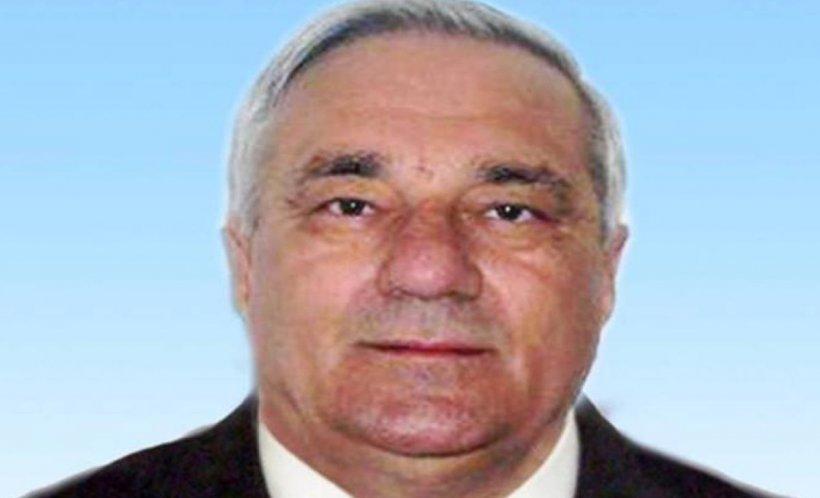 Doliu în politica românească! Fostul prefect de Olt Florea Morlova a murit