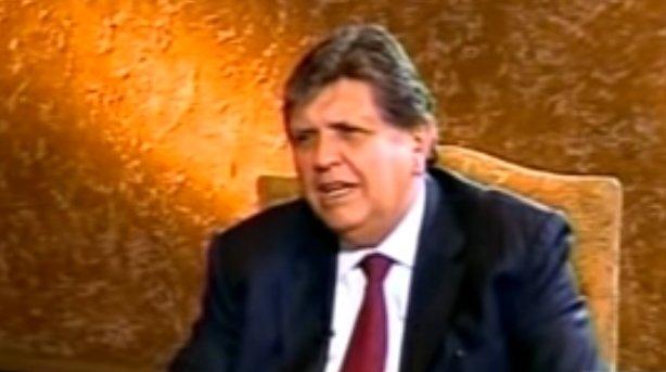 Fostul președinte peruan Alan Garcia s-a sinucis atunci când a venit să-l aresteze poliția