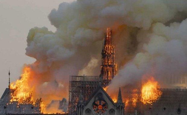 În cât timp va fi reconstruită Catedrala Notre-Dame