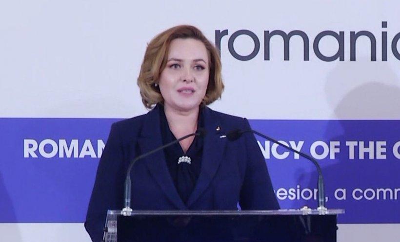 Ministrul de Interne, reacție în cazul jurnalistei Emilia Șercan