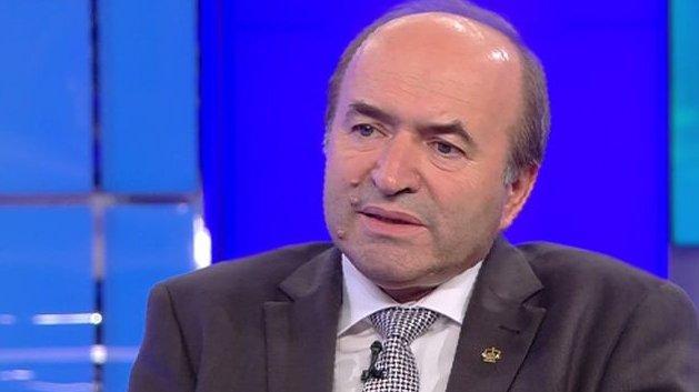 Ministrul Justiției, Tudorel Toader, a venit cu o propunere de șef pentru DNA