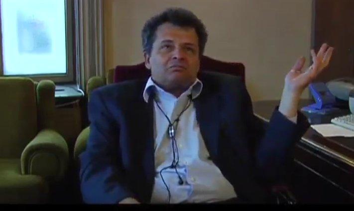 Scandal în GDS din cauza premiului acordat lui Augustin Lazăr. Disidentul anti-comunist Radu Filipescu se autosuspendă din Grup