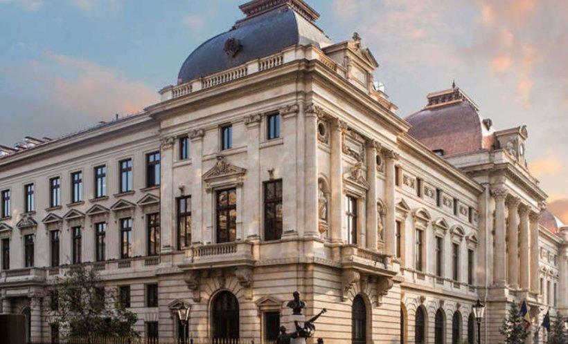 """""""Ziua porţilor deschise"""" la Banca Naţională a României. Oricine poate să vadă tezaurul şi aurul de la BNR"""
