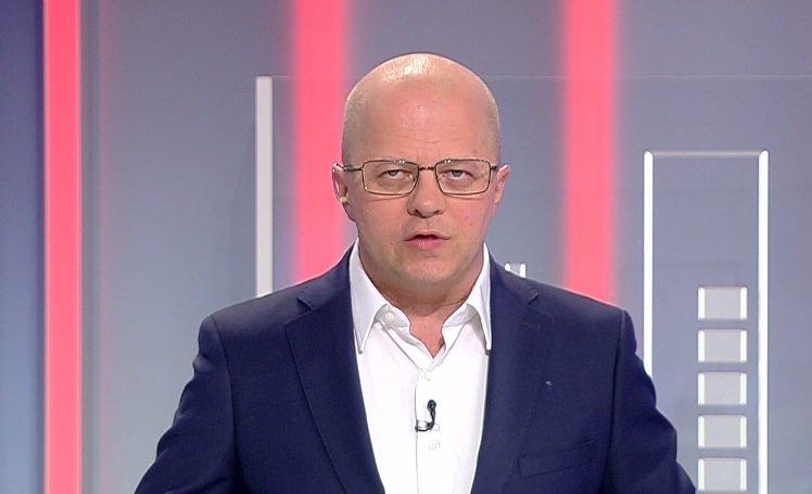 """Adrian Ursu, după ce Iulius Filip a fost decorat în urma petiției inițiate de Antena 3: """"Mă bucur că există această minimă consolare după anii de umilințe și de suferință"""""""