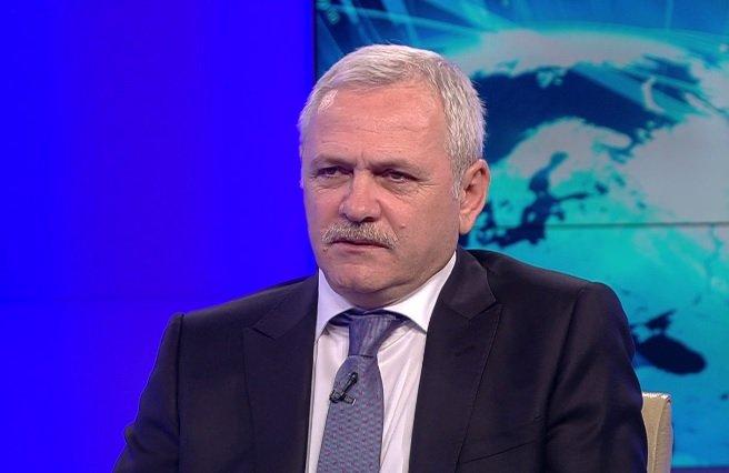 """Liviu Dragnea îi răspunde lui Iohannis. """"Vor să ne închidă gura pentru că noi scoatem la iveală toate abuzurile lor"""""""