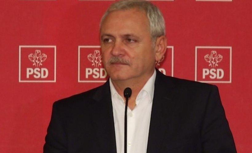 Liviu Dragnea, prima reacție după demisia lui Tudorel Toader