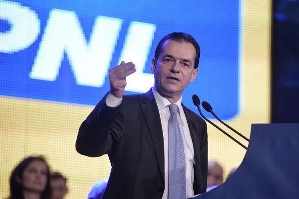 """Ludovic Orban: """"O să ajungă Nicolicea ministrul Justiţiei când o face plopul mere şi răchita micşunele"""""""