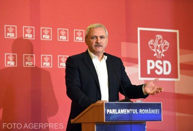 Liviu Dragnea, val de acuzații la adresa lui Klaus Iohannis