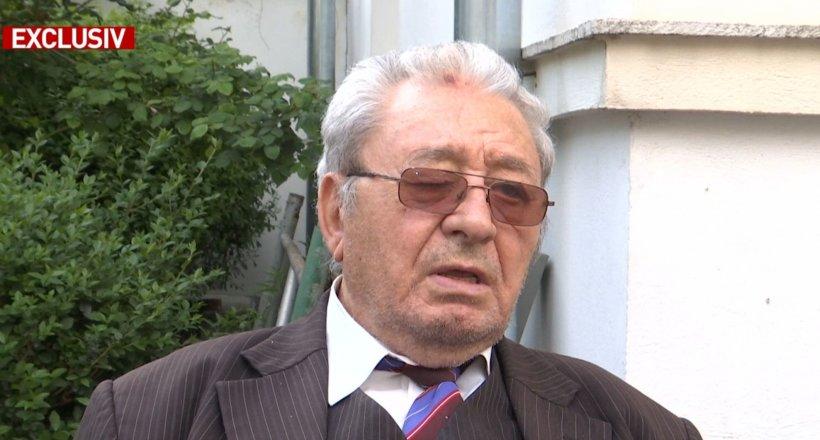 Marin Iancu, despre Augustin Lazăr: Să-și mănânce pensia liniștit. Numai biserica îl mai scapă