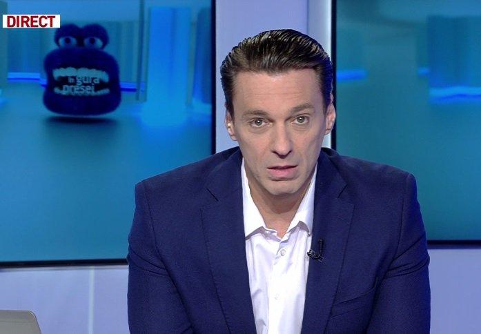 Mircea Badea: Cred că este necesar un control psihiatric amănunțit pentru aceștia