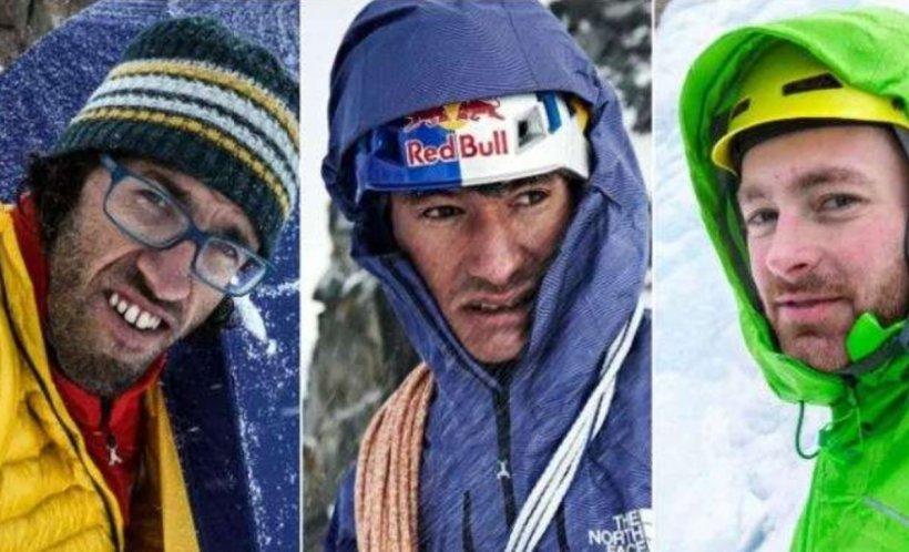 Tragedie în Munţii Stâncoşi: Trei alpinişti de renume mondial sunt consideraţi morţi după o avalanşă