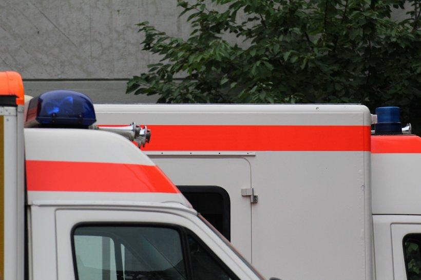 Tragedie pentru un român din Italia. S-a stins în fața unui supermarket