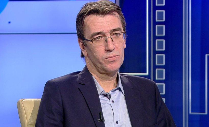 Toni Neacșu: Unul din doi magistrați a fost interceptat sau filat