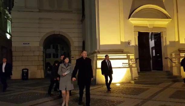 Mesajul președintelui Iohannis, în duminica Floriilor