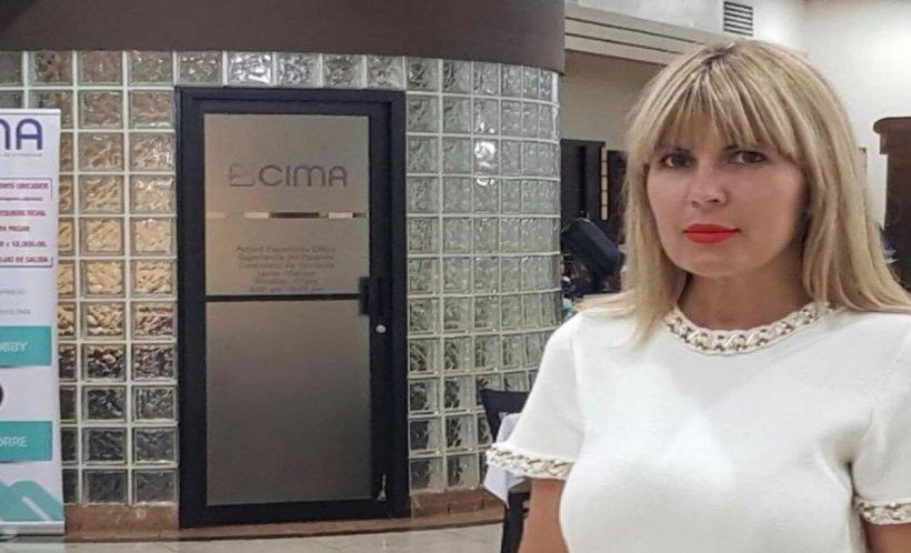 Bombă în dosarul Elenei Udrea la Înalta Curte de Casaţie şi Justiţie