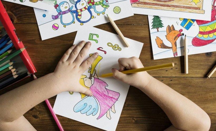 Primele semne care indică autismul la copii