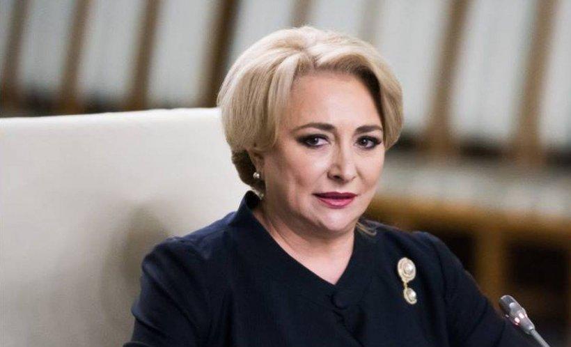Cine sunt cei trei miniștri propuși interimari de Viorica Dăncilă