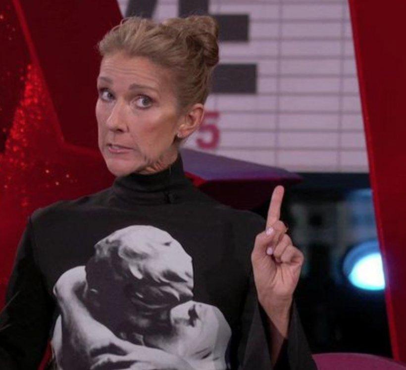 """Decizia ciudată a lui Celine Dion după ce a slăbit îngrijorător: """"Caut în reviste trucul pe care să mi-l injectez"""""""
