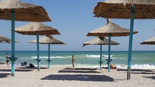 1 MAI. Pregătiri pentru 1 Mai pe litoralul românesc. Zeci de mii de turiști sunt așteptați în Vama Veche
