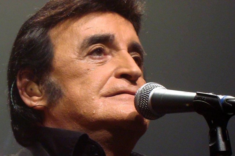 A murit Dick Rivers, legendă a muzicii rock franceze