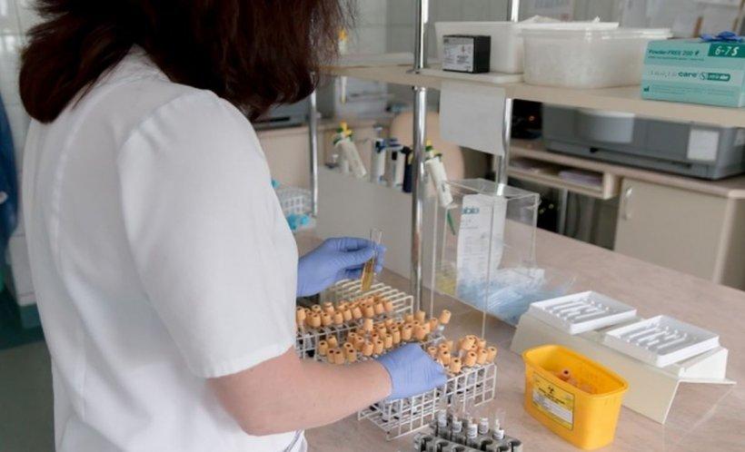 """Alertă de meningită în România. Trei elevi ai Colegiului """"Gheorghe Lazăr"""", purtători de virus, dar sănătoși"""