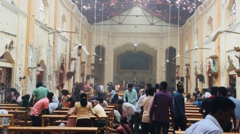 Atentate Sri Lanka. Bilanțul celor care și-au pierdut viața e cutremurător