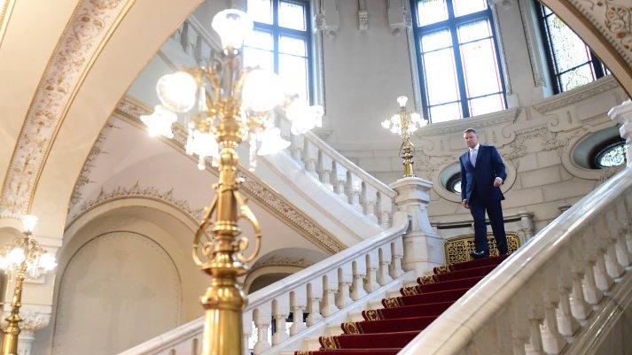 Chirieac, teorie-șoc: Klaus Iohannis, victima unei capcane