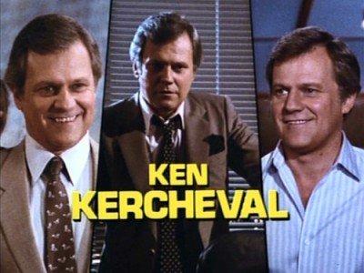 Cliff Barnes din serialul Dallas a murit. Actorul Ken Kercheval avea 83 de ani VIDEO