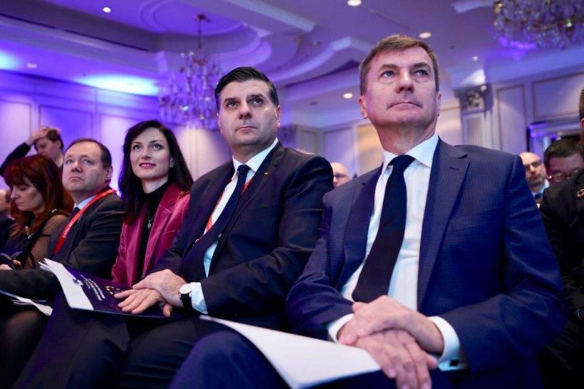 Ministerul Comunicațiilor anunță lansarea a doua apeluri de proiecte în valoare de 75 de milioane de euro în direcția creșterii finanțării IMM-urilor