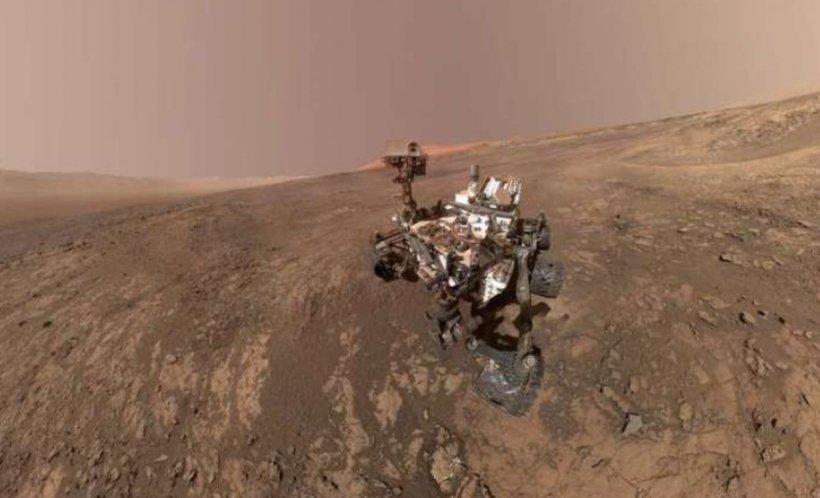 Premieră pe Marte. Ce a descoperit sonda spațială InSight