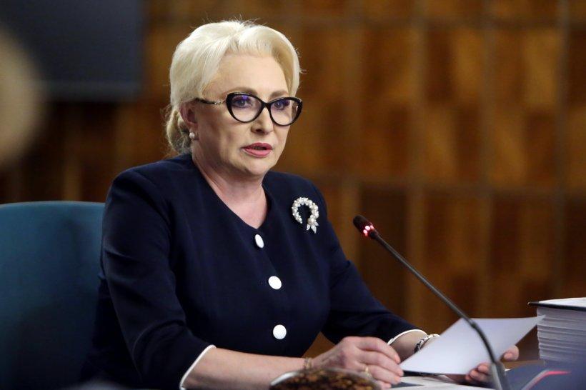 Premierul Dăncilă: Guvernul adoptă o nouă lege a turismului