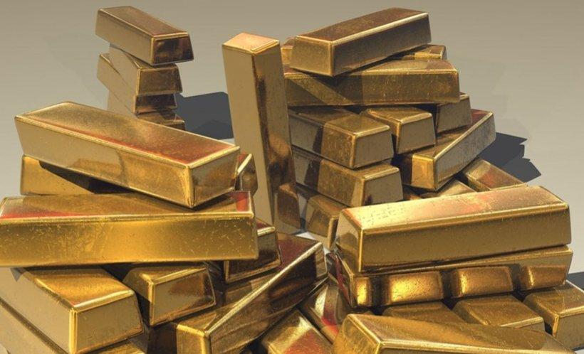 Rezerva de aur a României va fi repatriată