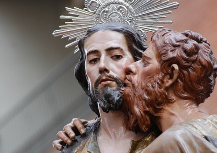 Cum a murit Iuda? Există cel puțin două variante ale sfârșitului celui mai controversat apostol al lui Iisus Hristos