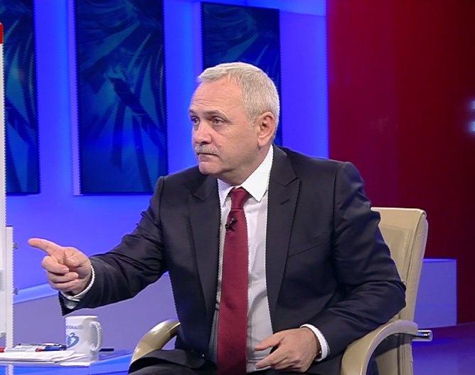 Dragnea: Premierul a ezitat să vină în Parlament pentru remanierea Guvernului - probabil s-a gândit că nu e sigură majoritatea
