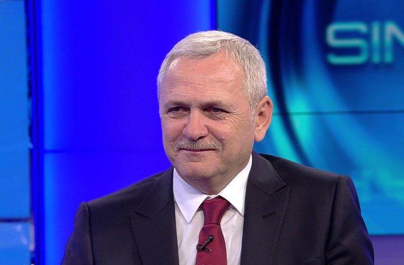 Dragnea: Referendumul este doar modul lui Iohannis de a intra în campania pentru europarlamentare