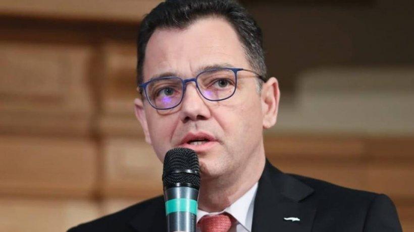 """Ministrul pentru Mediul de Afaceri respinge zvonurile că Guvernul ar fi rămas fără bani: """"E o interpretare exagerată aceasta cu criza de cash"""""""