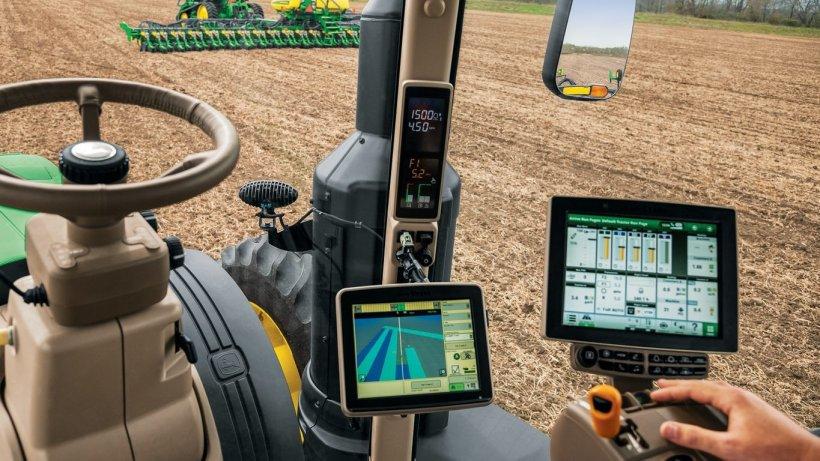 Noile tehnologii atrag un nou tip de investitori în agricultură