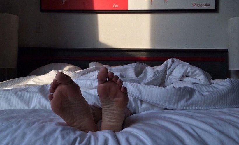 O tânără de doar 23 ani s-a dus la somn, dar a doua zi nu s-a mai trezit. Părea un lucru banal pe care-l avem cu toții