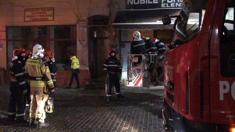 Panică printre locuitorii din Iași. O bombă a fost descoperită în centrul orașului