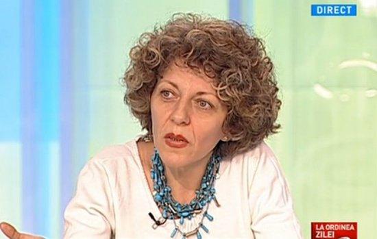 Jurnalista Adina Anghelescu, dezvăluiri despre procurorul Ramona Bulcu care s-a sinucis la Parchetul General
